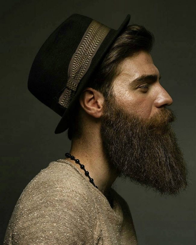 45 ultimate long beard styles be rough with it 2019. Black Bedroom Furniture Sets. Home Design Ideas
