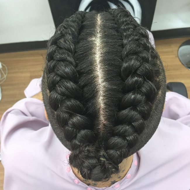 Stupendous 30 New Ideas For Men39S Fishtail Braid The Superior Style Hairstyles For Women Draintrainus