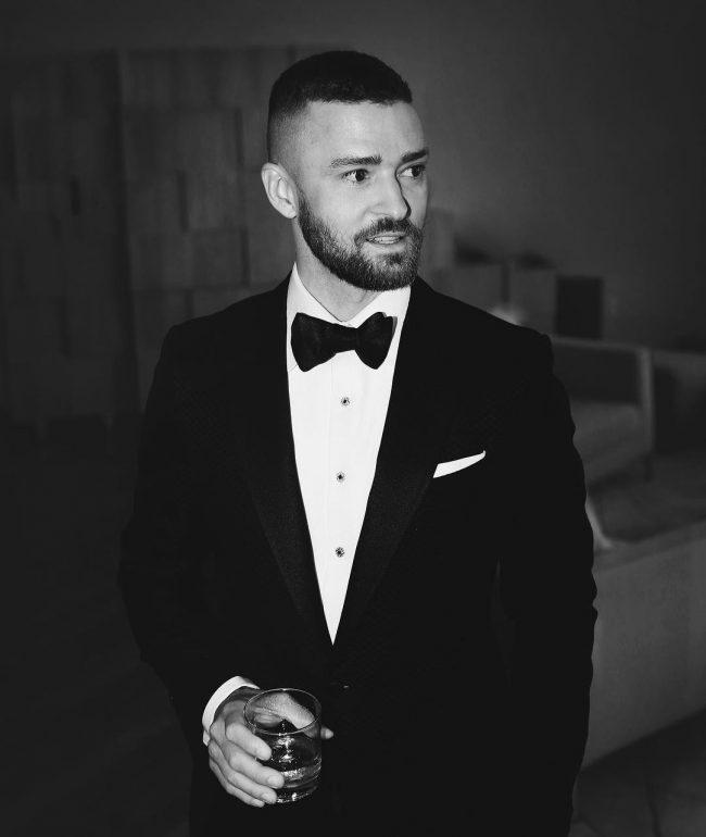 Justin Timberlake Haircuts 21