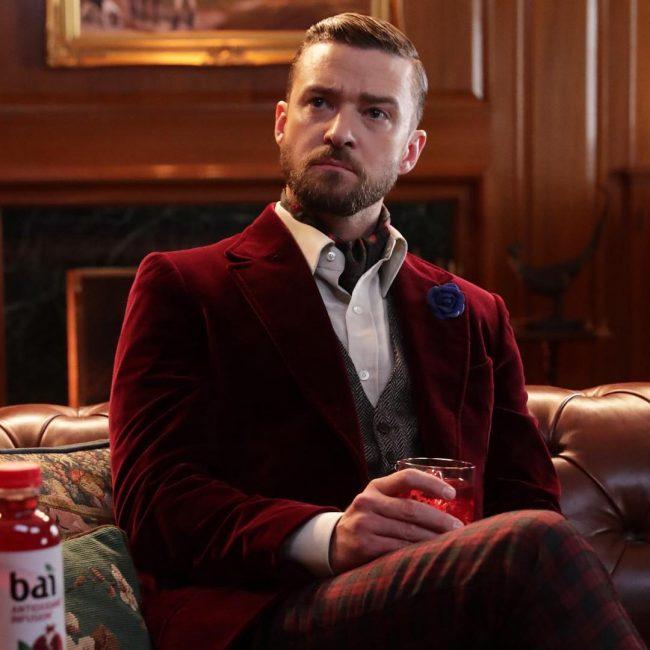 Justin Timberlake Haircuts 22