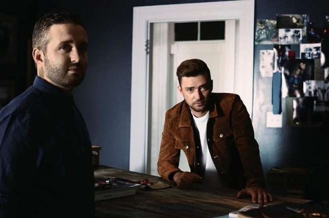 Justin Timberlake Haircuts 23