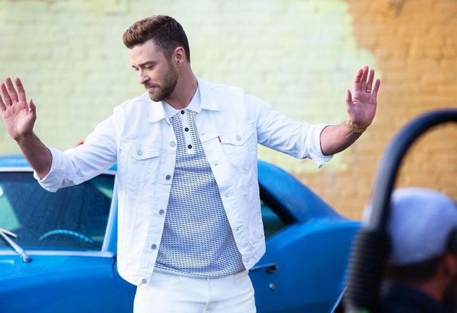 Justin Timberlake Haircuts 24