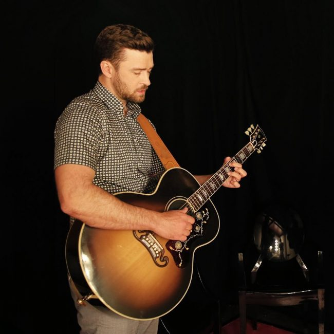 Justin Timberlake Haircuts 25