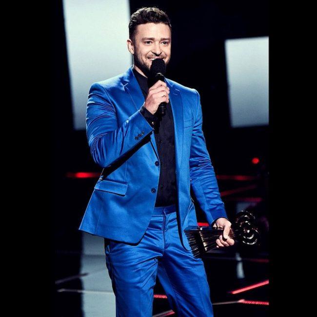 Justin Timberlake Haircuts 27