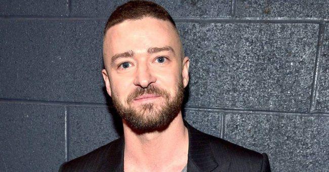 Justin Timberlake Haircuts 28