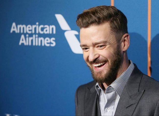 Justin Timberlake Haircuts 30