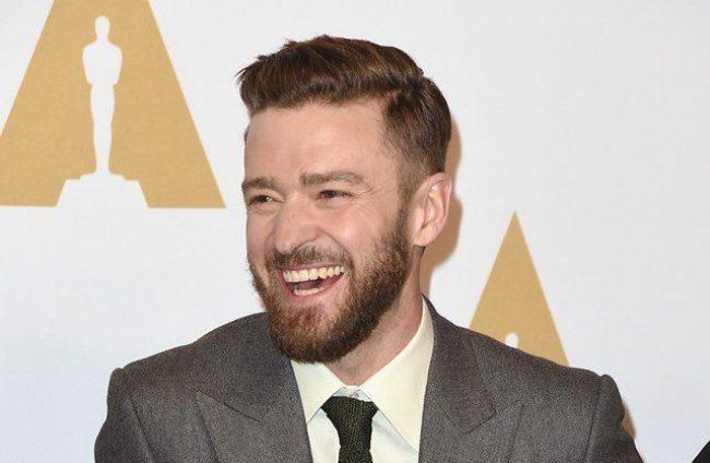 Justin Timberlake Haircuts 31
