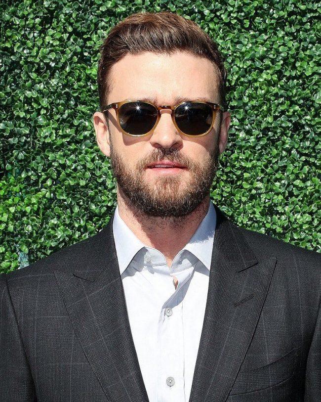 Justin Timberlake Haircuts 32