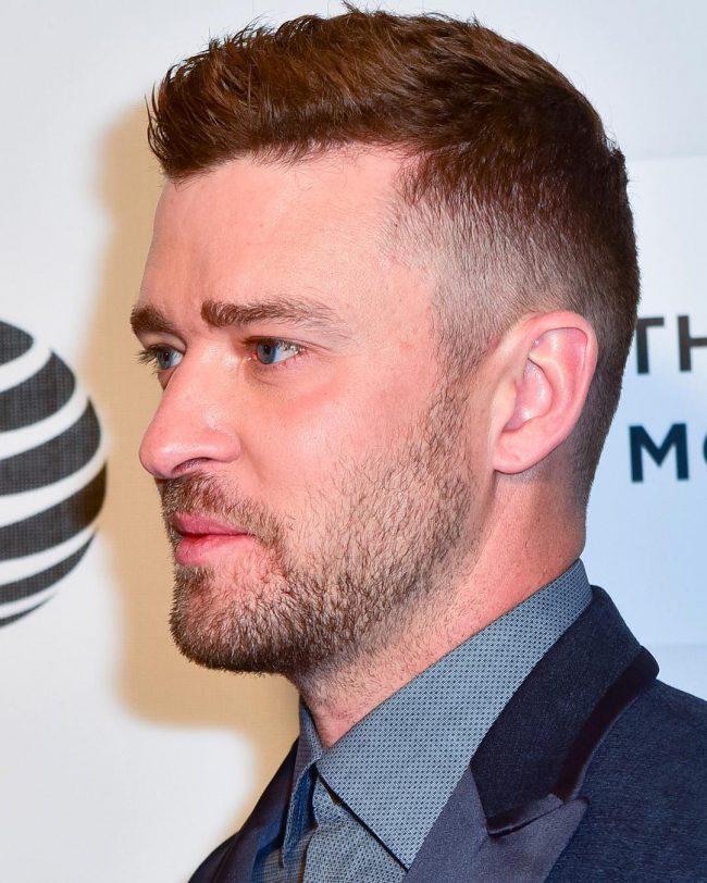 Justin Timberlake Haircuts 34Justin Timberlake Haircuts 34