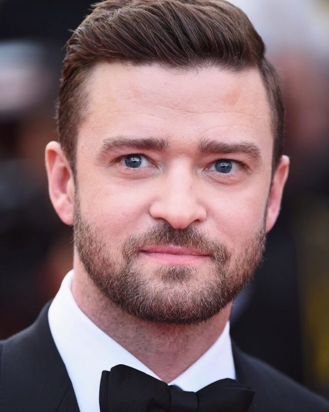 Justin Timberlake Haircuts 35