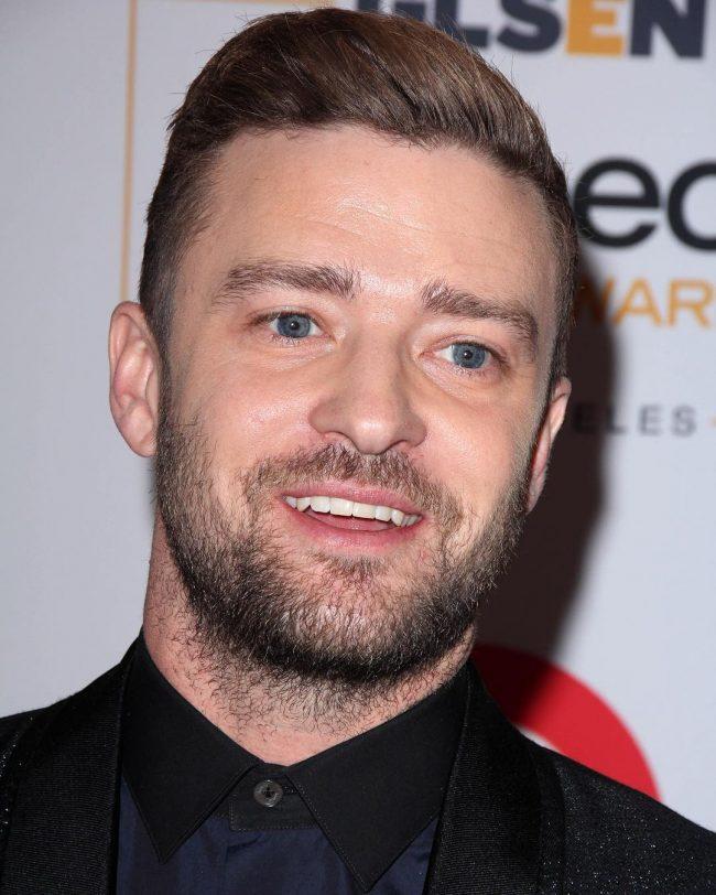 Justin Timberlake Haircuts 40