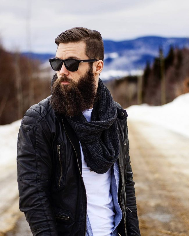 Long Beard Styles 32