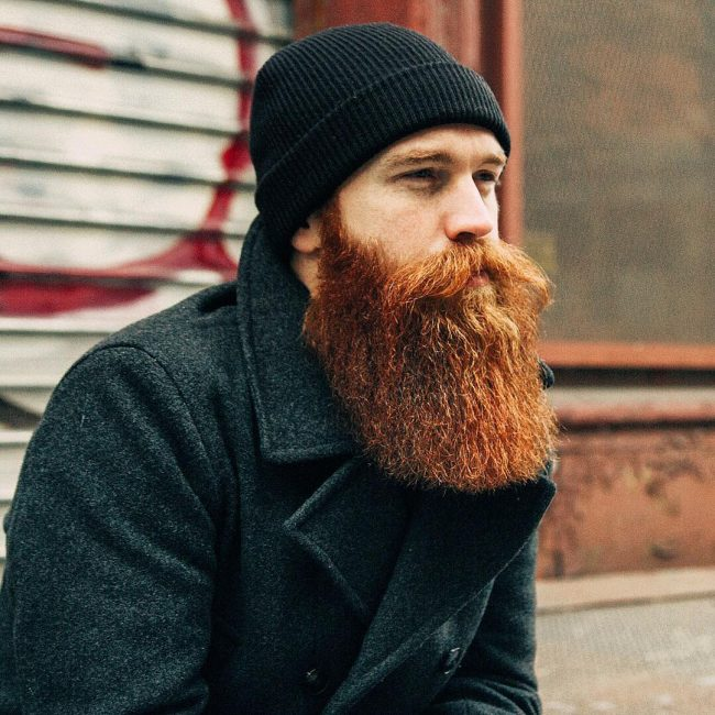 Long Beard Styles 35