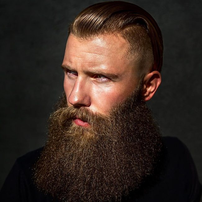 Long Beard Styles 39