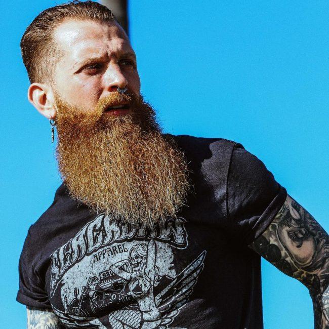 Longest Beards 27