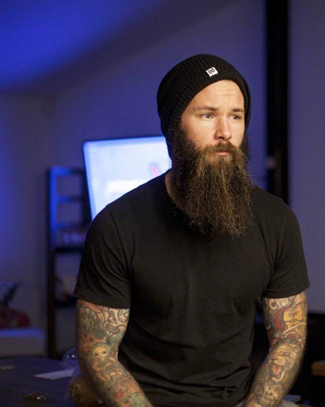 Longest Beards 29