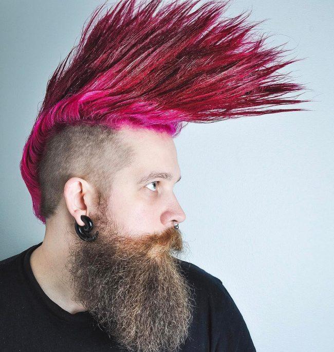 Longest Beards 30