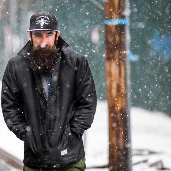 Longest Beards 31