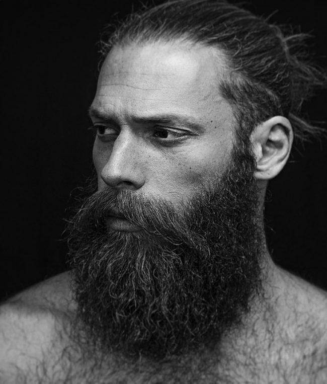Longest Beards 32