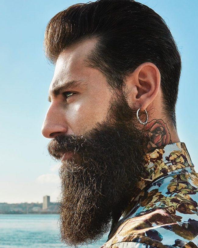 Longest Beards 33