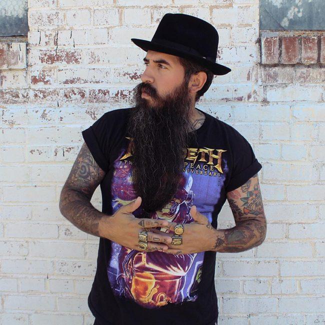 Longest Beards 34