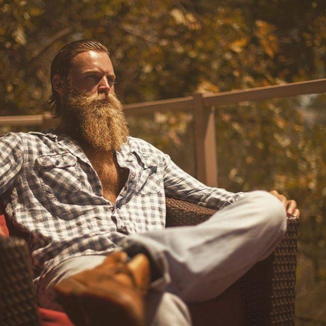 Longest Beards 37