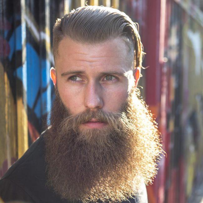 Longest Beards 38