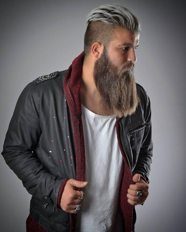 Longest Beards 39