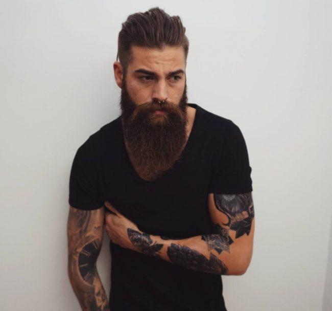 Longest Beards 41