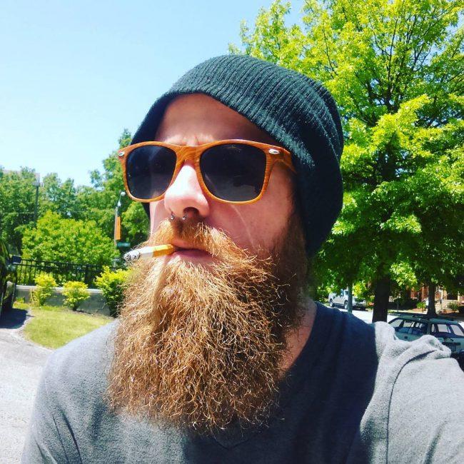 Longest Beards 42
