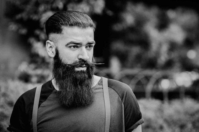 Longest Beards 43