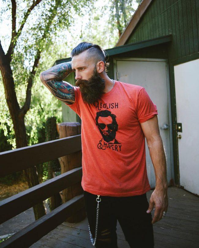 Longest Beards 44