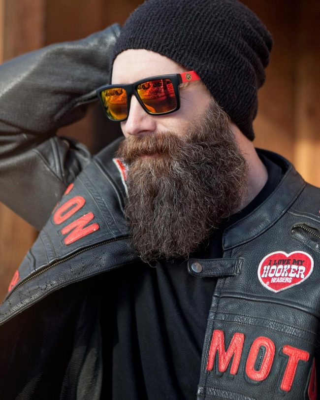 Longest Beards 45