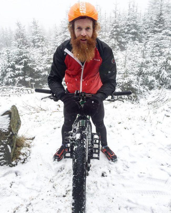 Longest Beards 46