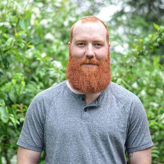 Longest Beards 49