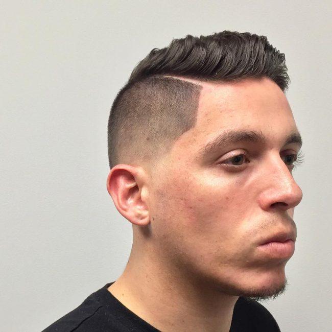 50 New Dapper Haircuts - (Dare To Be Dandy In 2019)