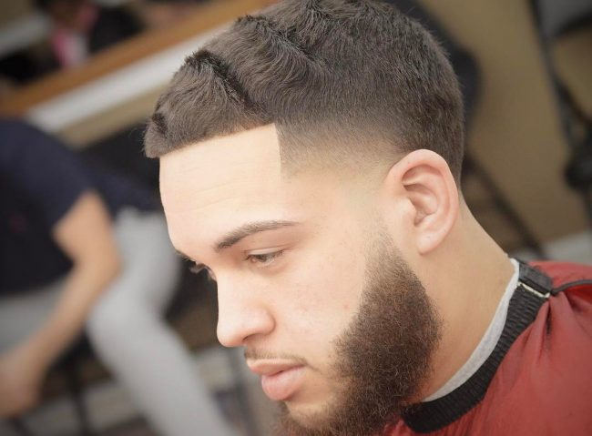 60 Perfect Low Top Fade Haircuts Forever Classy 2019