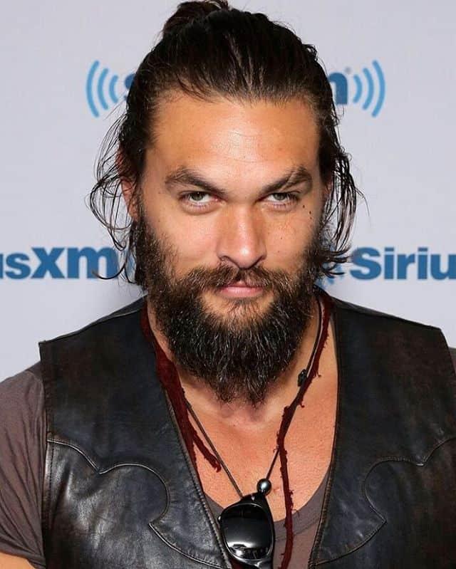 Strange 25 Ultimate Long Beard Styles Be Rough With It Short Hairstyles Gunalazisus