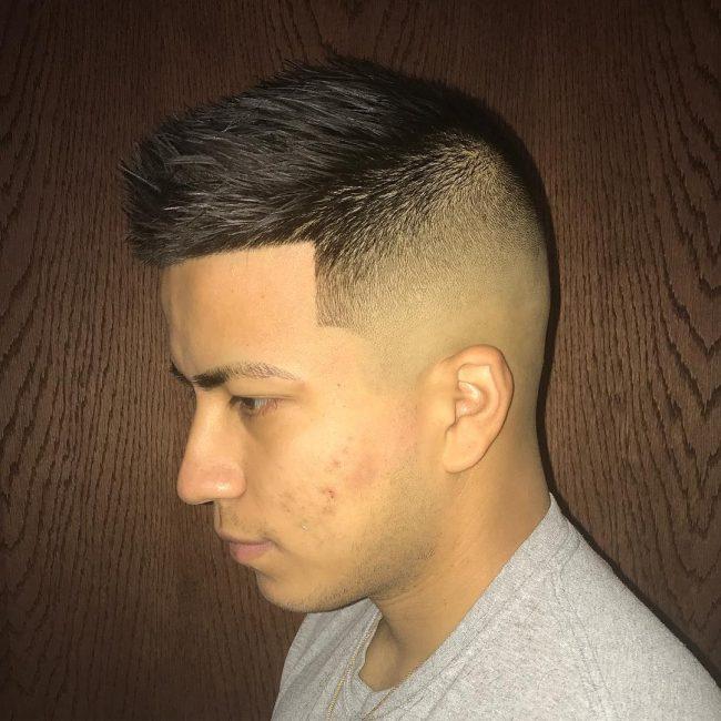 Marine Haircuts 26