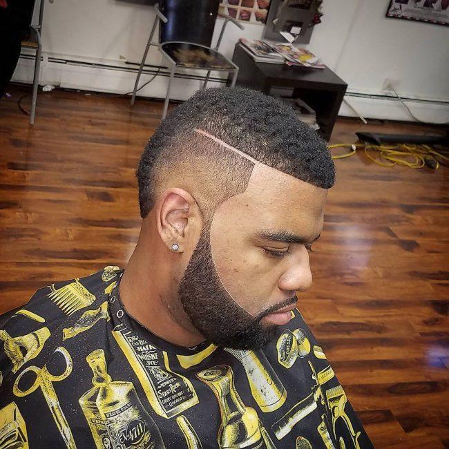 Marine Haircuts 28
