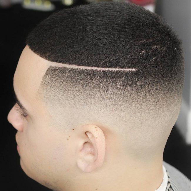Marine Haircuts 30