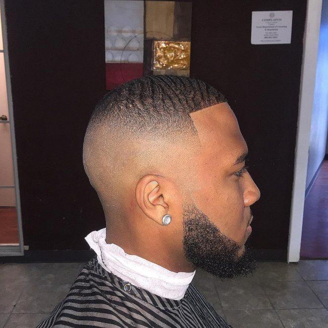 Marine Haircuts 33