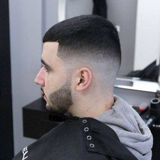 Marine Haircuts 35
