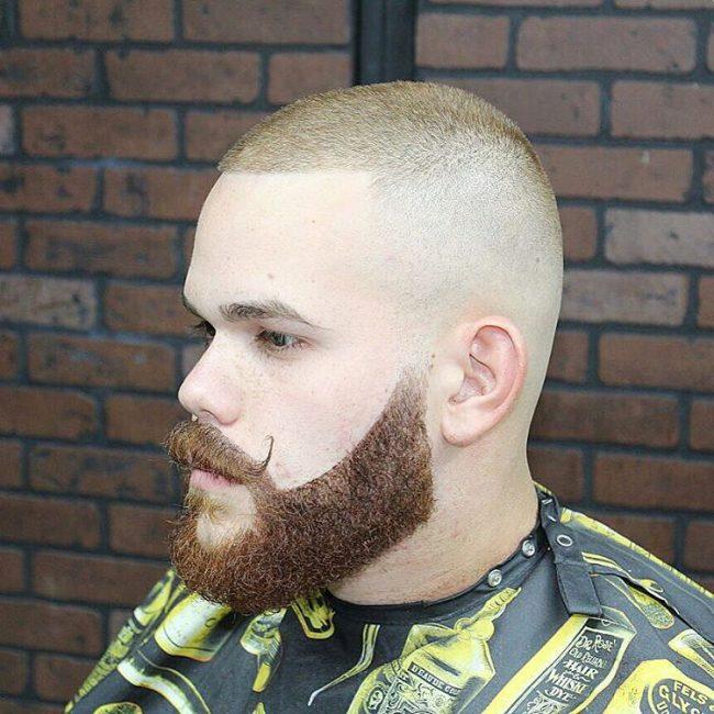 Marine Haircuts 36