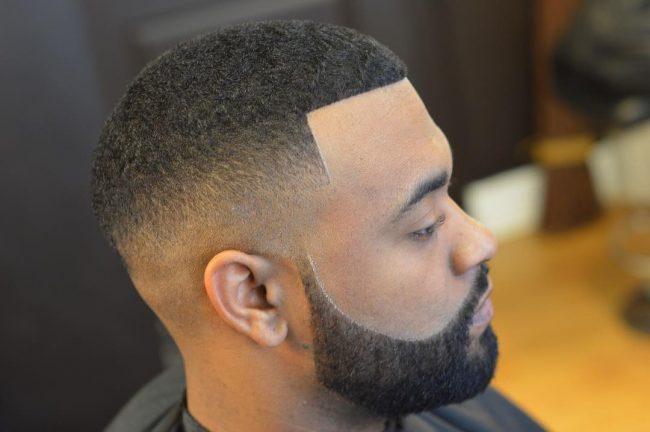 Marine Haircuts 38