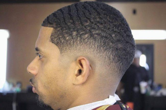 Marine Haircuts 39