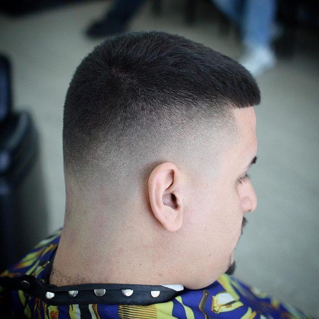 Marine Haircuts 40