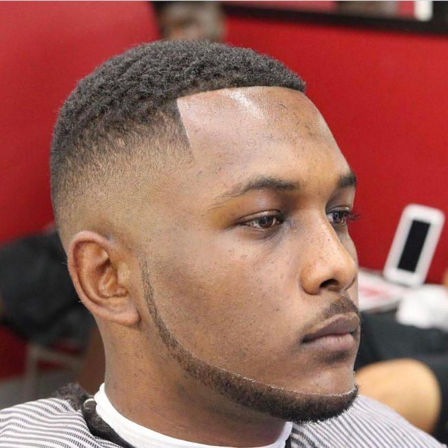 Marine Haircuts 41