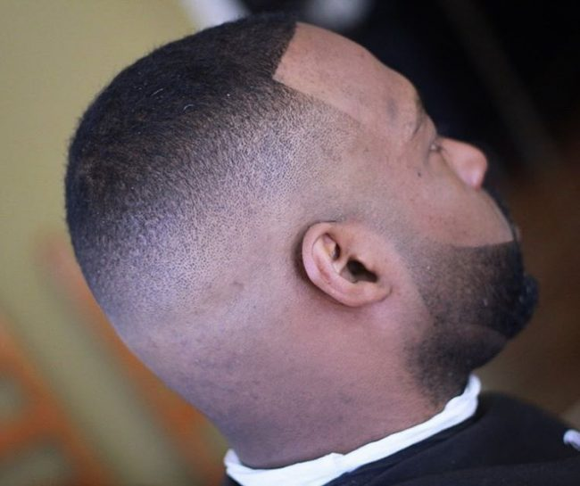 Marine Haircuts 42