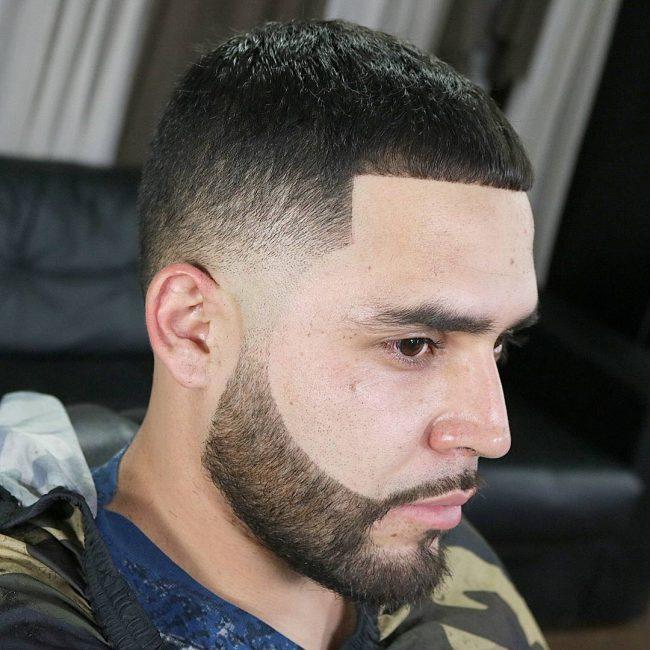 Marine Haircuts 43
